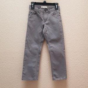 Levi's 511 slim boys' jeans